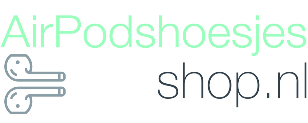 Logo AirPodshoesjes-shop.nl